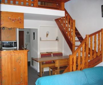 appartement location de vacances Valfréjus